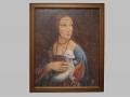 Dáma s hranostajom / Lady with an ermine