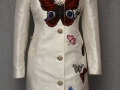 Motýlí kabát / Butterfly coat
