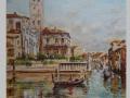 V Benátkach / In Venice