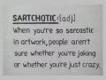 SartCHOTIC